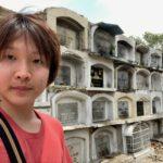 【セブ島・ロレガ地区】墓場スラムをサクッとソロ散歩