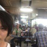 """シンガポールの""""ローカル・ホーカーズ""""でせんべろ体験【チャイナタウン・コンプレックス】"""